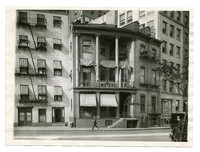 7 State Street, 1920s