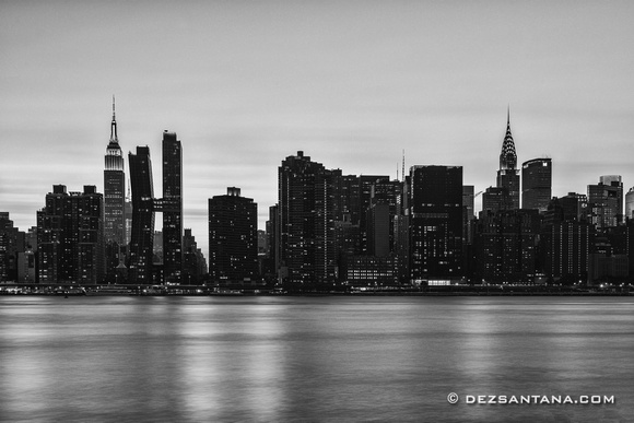 Everchanging Manhattan