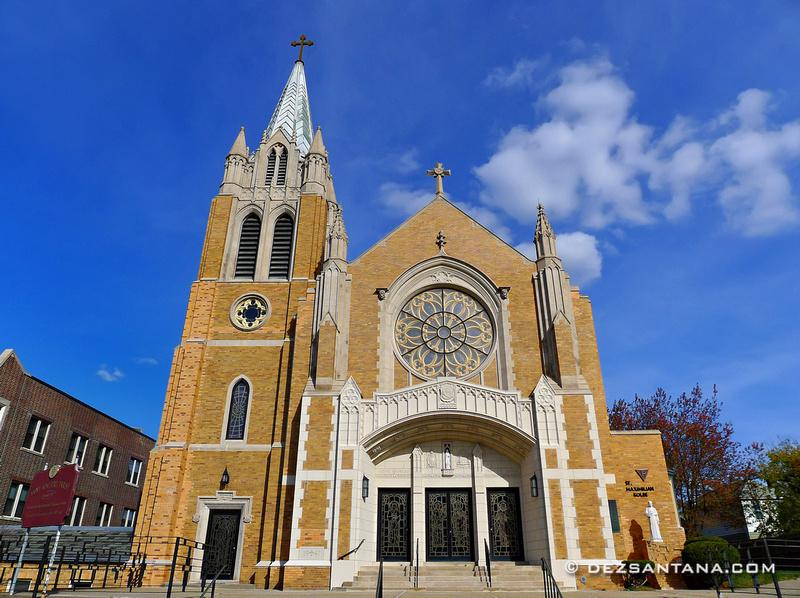 Catholic dating new york city