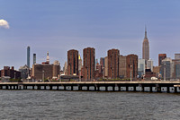 Manhattan From Brooklyn